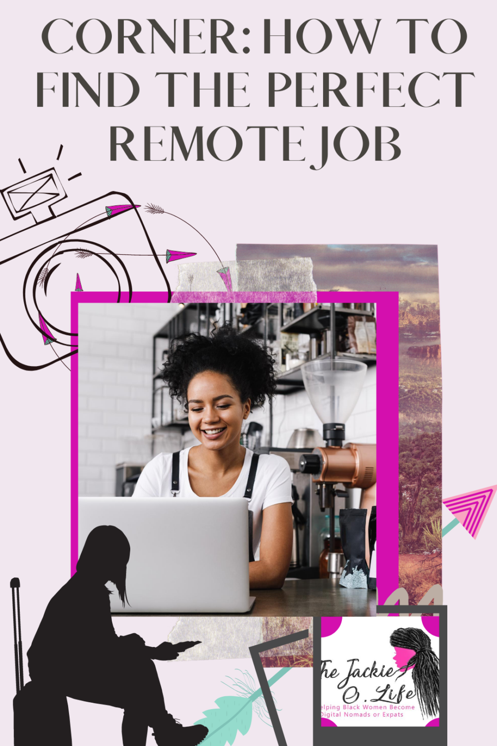 HOW TO FIND THE PERFECT REMOTE JOB