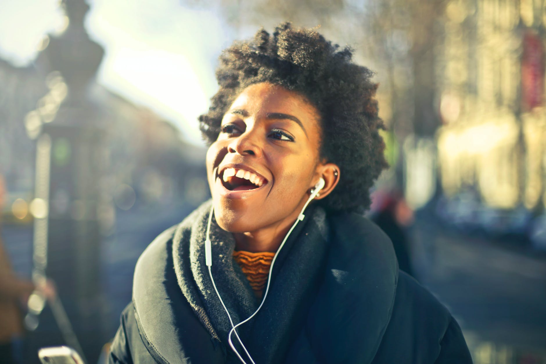 5 Black Travel Podcasters