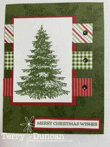 Handmade Christmas Cards for Sale