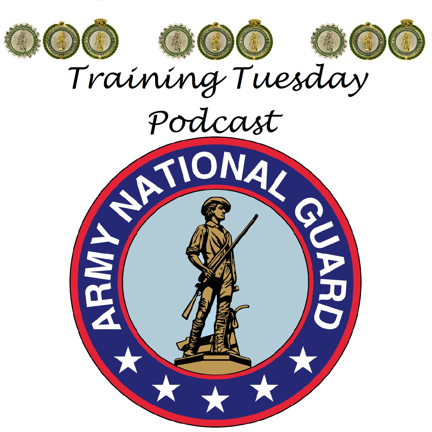 TRAINING TUESDAY PODCAST 034 (ARMY CIVILIANS; BUILD RAPPORT; SELF ASSESSMENT TOOLS)