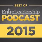 Entreleadership Top 2015 Podcasts