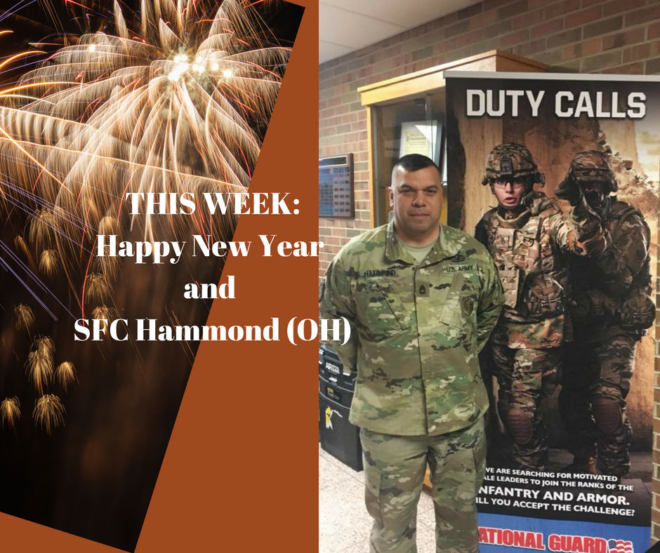 TRAINING TUESDAY PODCAST 178  (NEW HIGH SCHOOL RECRUITING YEAR STARTS JULY 1ST; 30-DAY RULE; SFC HAMMOND FROM OHIO)