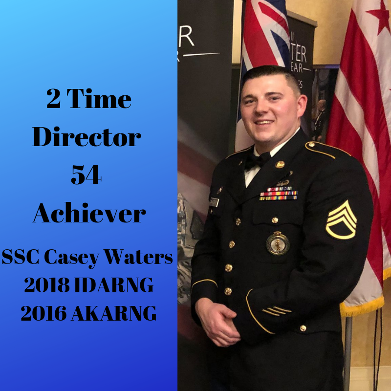 SSG Casey Waters