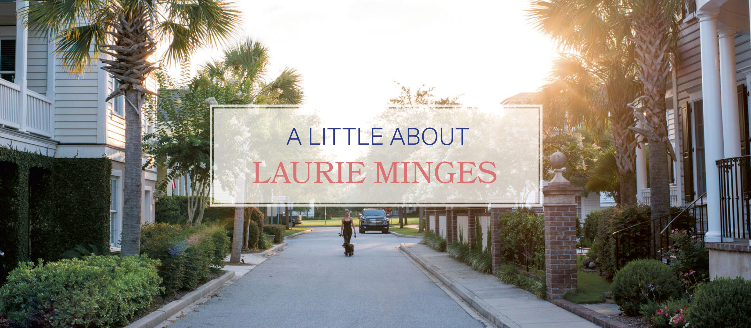 About Laurie Minges