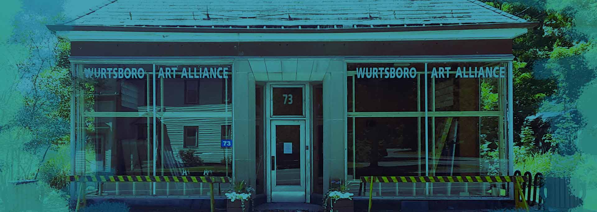 Wurtsboro Art Alliance 1