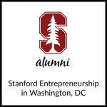 Stanford Entrepreneurship in Washington DC logo