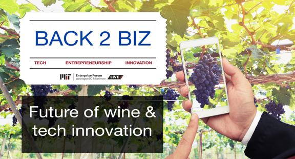 Future of Wine & Technology Virtual Event