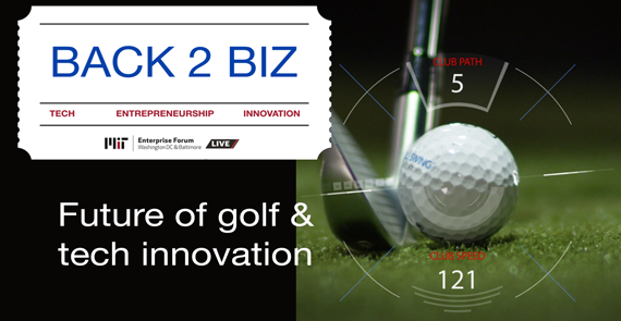 Future of Golf & Tech Innovation