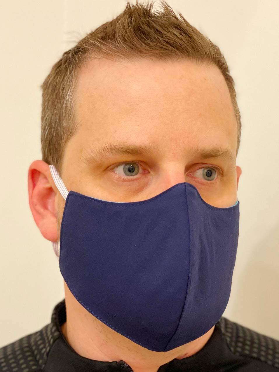 Reusable Face Masks Brisbane