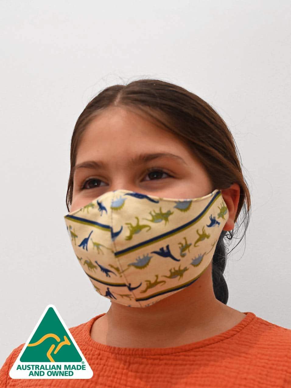 Children's Face Masks (Reusable)
