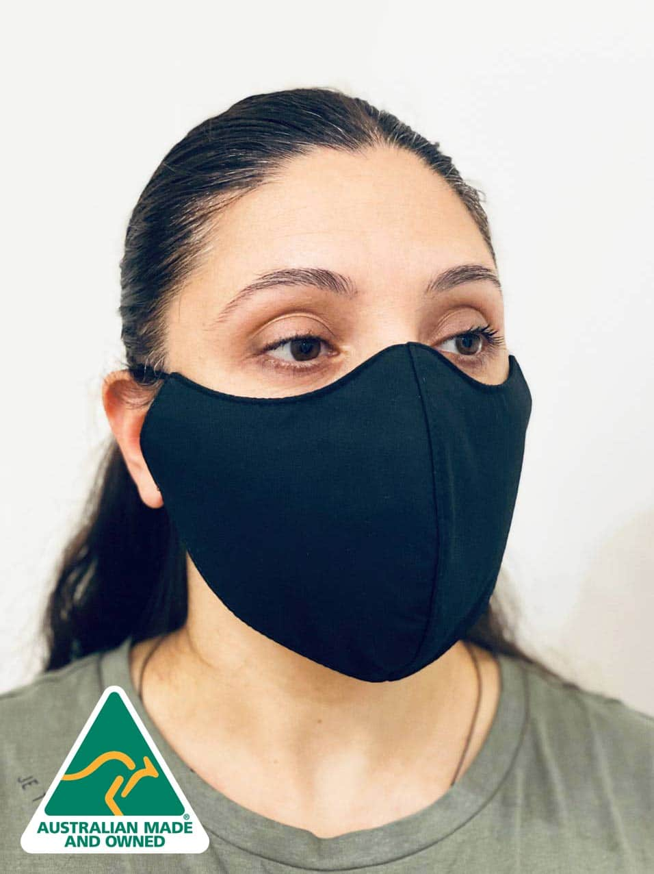 Reusable Women's Face Masks (Australian Owned & Made)