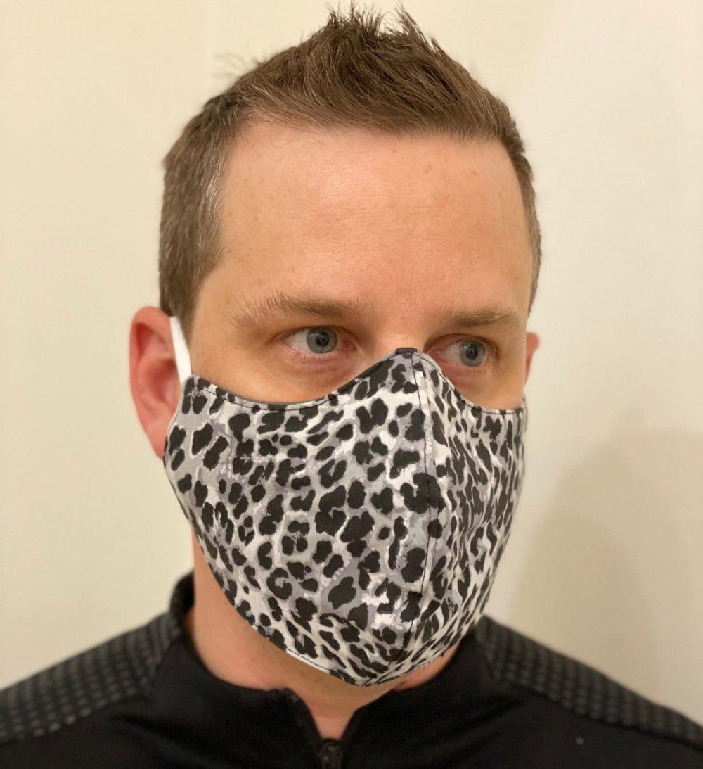 Reusable Face Mask Melbourne