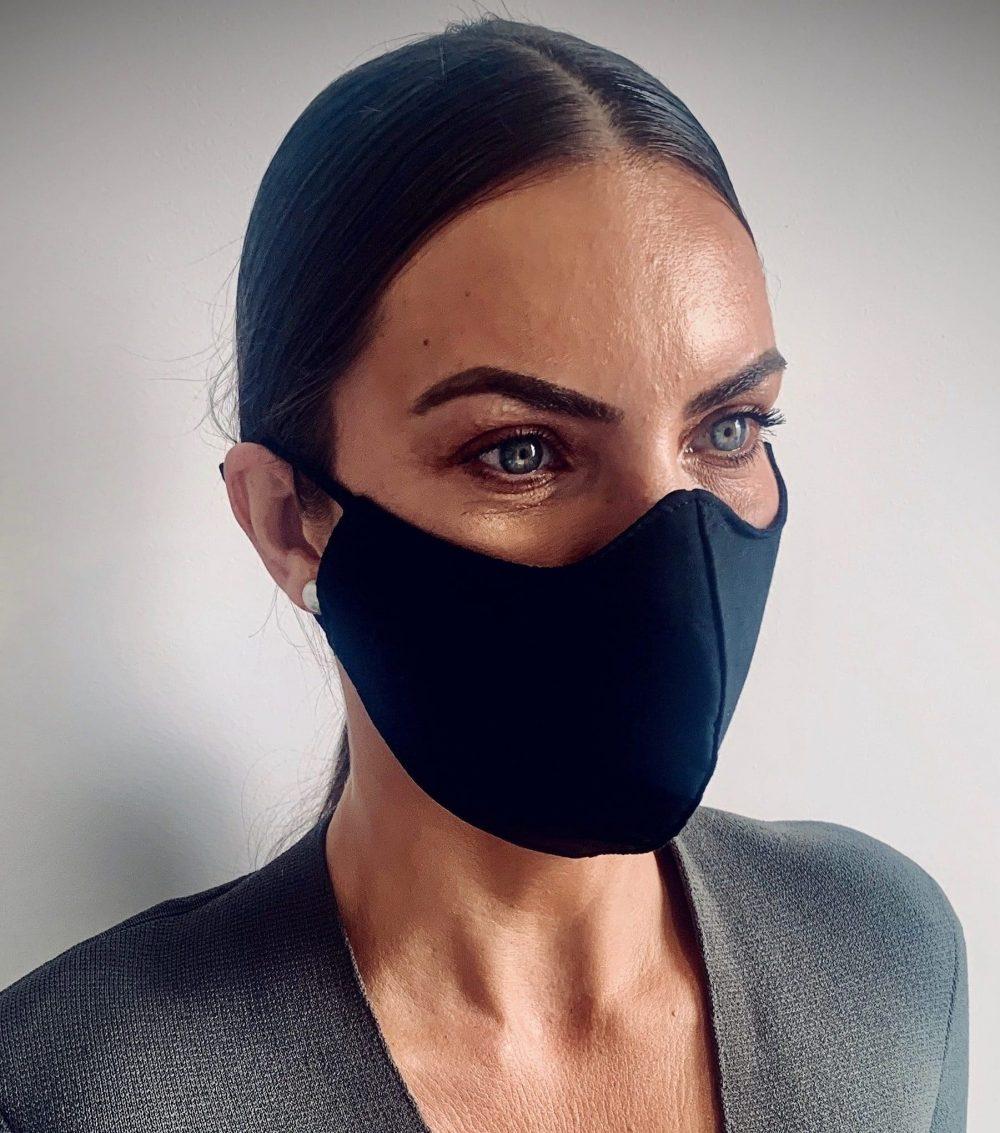 Silk Face Masks
