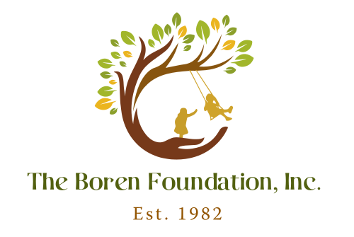 The Boren Foundation, Inc.