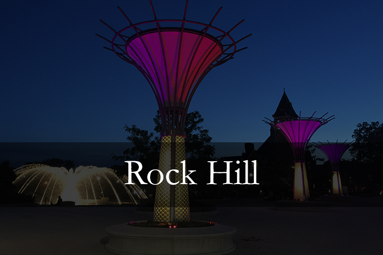 Homes for sale in Rock Hill South Carolina