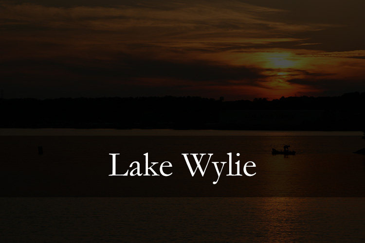 Homes to buy and for sale in Lake Wylie South Carolina