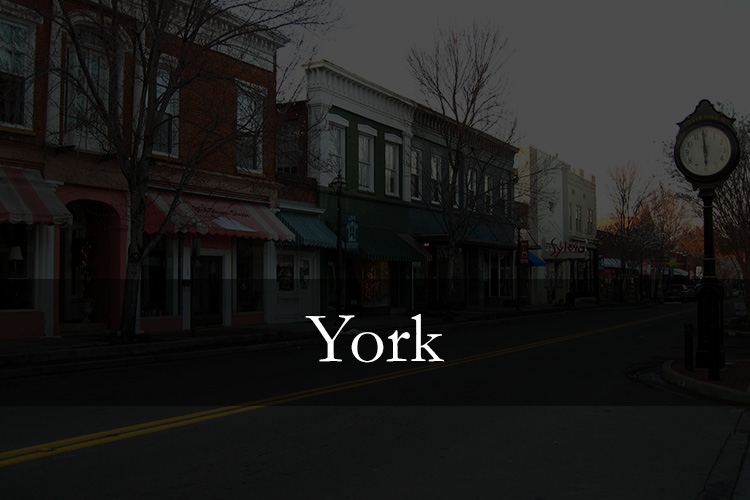 Homes for sale and to buy in York South Carolina
