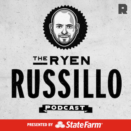 Interview about Bruce Lee: A Life on The Ryen Russillo Podcast