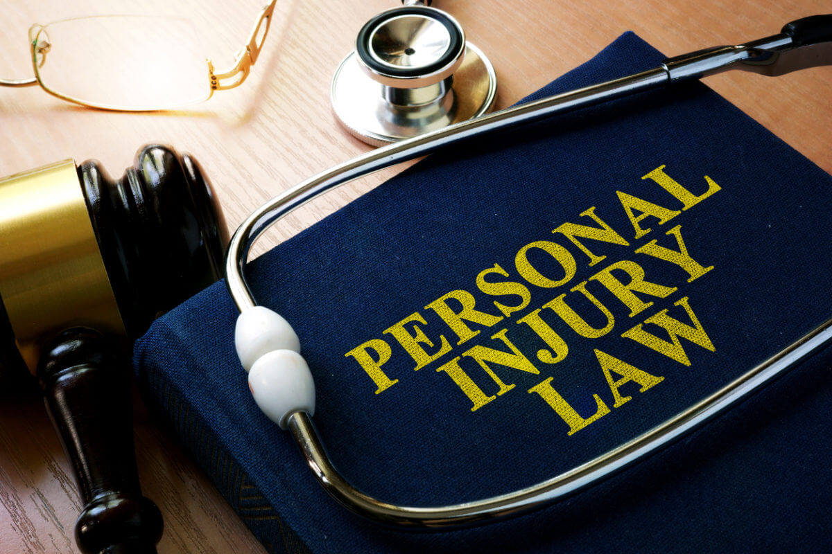 Don't Let Court Hurt You, Too! Here Are 10 Ways To Tell When It's Time To Hire A Personal Injury Law