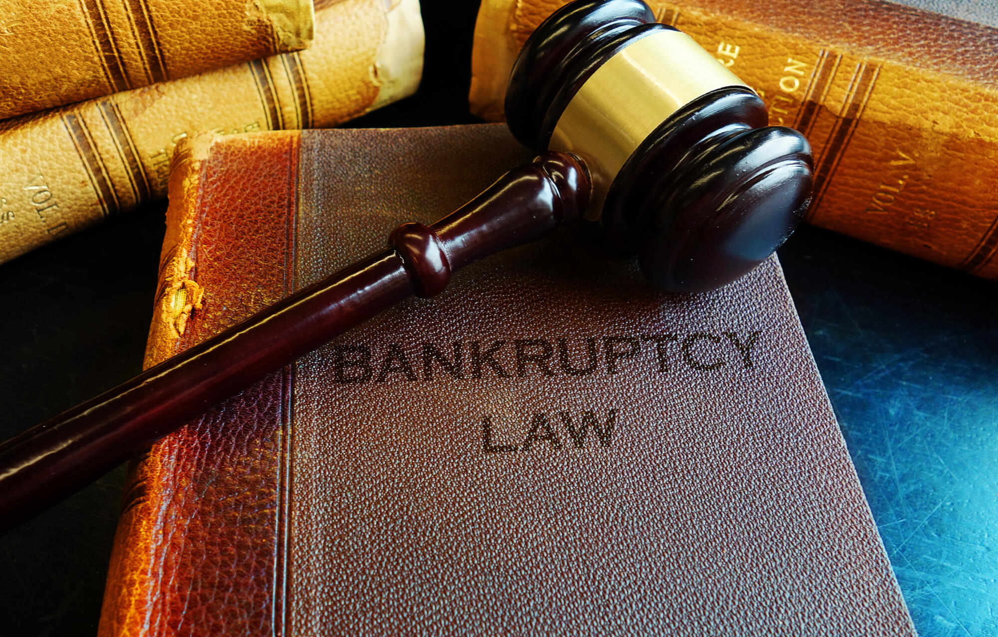 bankruptcy lawyer