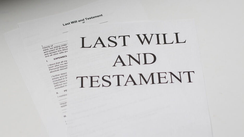 What You Should Never Put In Your Will