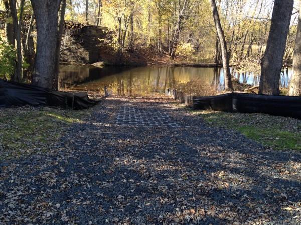 Middletown's New Canoe & Kayak Launch