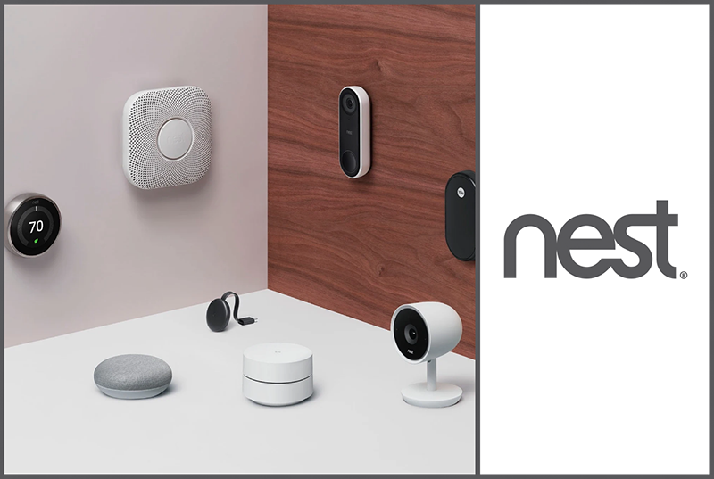PureTech Alliance to Partner With Google Nest in the Pro Channel