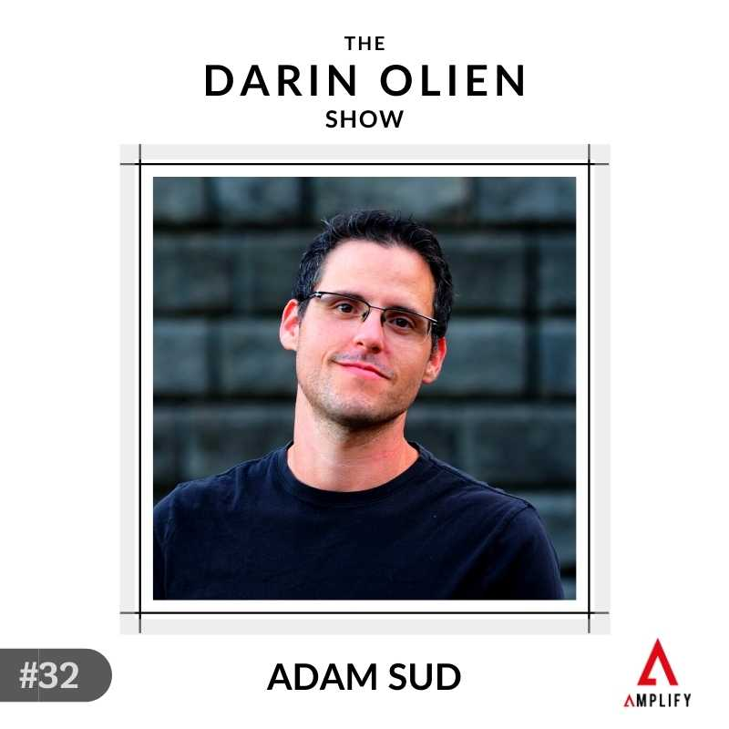 Adam Sud on Treating Addiction with a Plant-Based Diet
