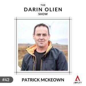 #42 Patrick McKeown on Nasal Breathing for Optimal Health