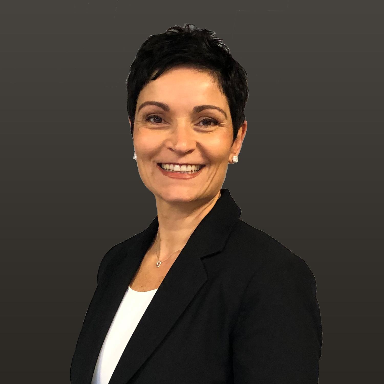 Vivianne Favreau Sparrow, CPA, CMA