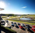 Porsche Experience - Atlanta