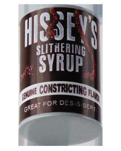 HISSEY'S