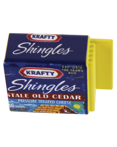 KRAFT SHINGLES