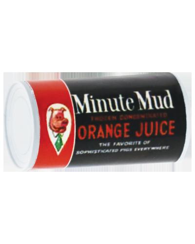 MINUTE MUD