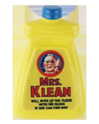 MRS KLEAN