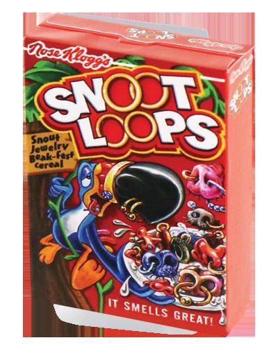 SNOOT LOOPS