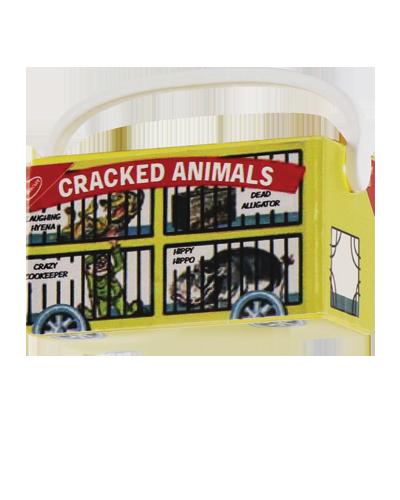 Cracked Animals