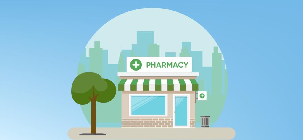 COVID-19 Community Pharmacy