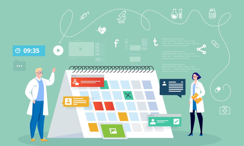 PrescribeWellness Digital Marketing