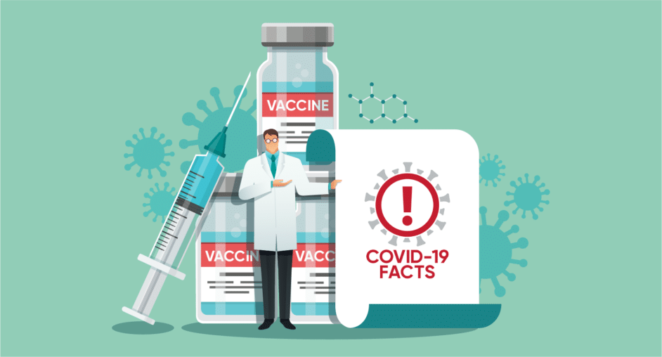 COVID-19 Vaccine Just the Facts