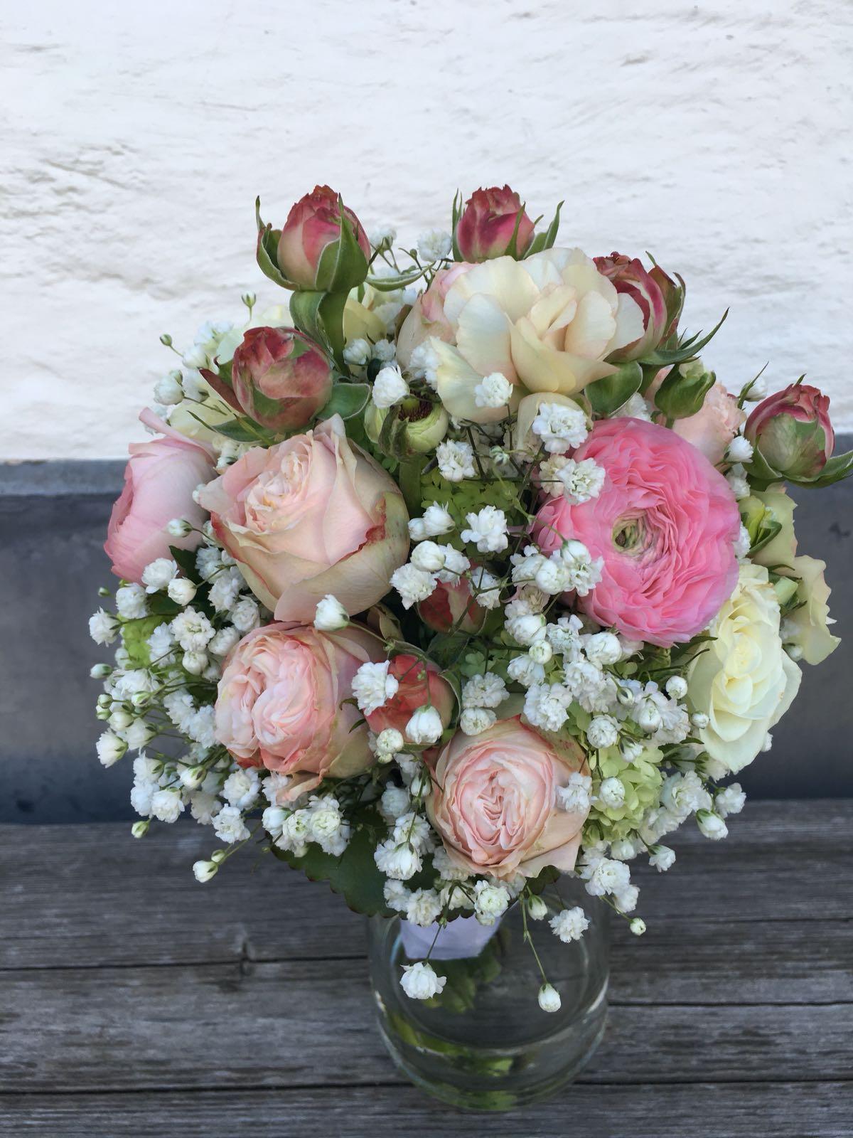 Muttertagsblumen
