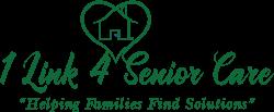 1 Link 4 Senior Care & 1 Link 4 Care