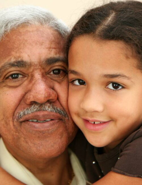 Over 65 Care I Link for Solutions NJ