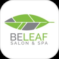 BeLeaf App for iPhone
