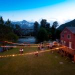 The River House venue