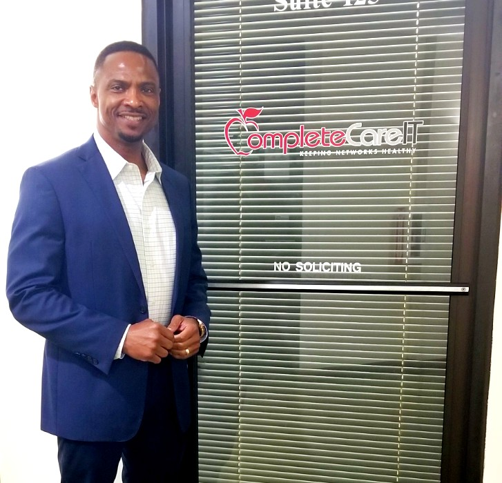 Florida based CDFI, BBIF Florida provides much needed PPP loan to 25 year-old black-owned IT business
