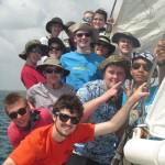 Venturing Crew VA 062