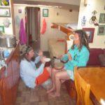 Sailing & Yoga Retreat 003