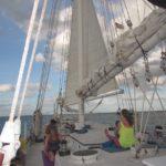 Sailing & Yoga Retreat 004