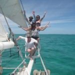 Sailing & Yoga Retreat 008